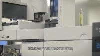 气相色谱/质谱分析 (GC/MS)