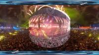 💕喜汇云VR💕 Hardwell Ultra Music Festival Miami 2017 VR UMF 2017 迈阿密极限音乐节