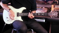 【牛棚日记】[GMC]Javier Aviles-ALKALINE TRIO Rhythm Style