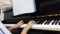 梁颖琳《三生三世》钢琴