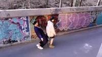 姚望&杨业明×香蕉街拍:学前班小弟和五年级学长逃课记