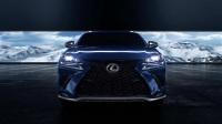 【AutoOrigina】2017款-Lexus NX-上海车展预告片