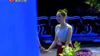 泰国女孩一展歌喉 献情歌表心意 170419