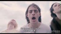Blaenavon - Orthodox Man【Hostess】