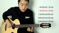 【吉他调音】牧马人乐器基础吉他教学入门特别篇