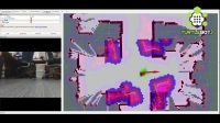 20161010_TurtleBot3_03_Navigation.mp4
