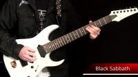 【牛棚日记】 [GMC]Ben Higgins-World's Easiest Guitar Solo