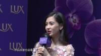 现场:Angelababy女神回归身材火辣 喊话跑男团等待其回归.mp4