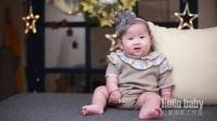 田一然-百天&HELLO BABY儿童摄影工作室