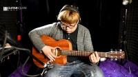 越南Ayers手工吉他 经典小太阳O03C与旅行版TO03C吉他音色试听