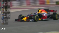 F1赛车比赛 急速狂飙 火花四溅 音浪狂袭