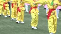 上海静安实验小学学生首届运动会