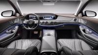 2018 奔驰 S63 AMG