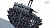 Lego_10143_Death_Star_II_乐高_死星_拼装