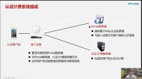 TP-LINK无线网络认证与计费