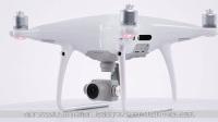 DJI Phantom 4 Pro/Advanced - 飞行器与遥控器对频