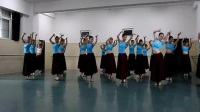 维族舞蹈风格组合
