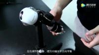 海陆空 - #飞宇G360调平教程.mp4