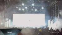 DJ現場打碟 Zedd - Coachella Live
