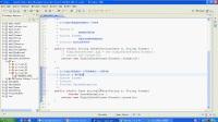 14.25_常见对象(日期工具类的编写和测试案例).avi