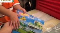 汽车玩具时间第1集 碰碰狐汽车儿歌贝瓦儿歌亲宝儿歌