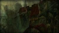唯美意境画面 很风格化 励志温暖 法国奇幻动画短片 Wind Mills 风之车 离开阴暗笼罩的大地(过去),寻找光明(爱)的故事!