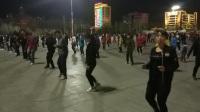 广场舞自由步18步,下定决心忘记你DJ,分解和音乐在QQ群220615564