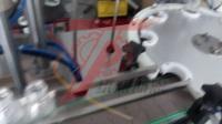 Totary filling and capping system 全自动双头灌装上盖旋盖机 全自动液体灌装机 螺纹旋盖机 玻璃瓶灌装机