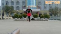 阳光公园广场舞《西藏情歌》