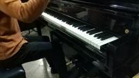 《風之谷》鋼琴