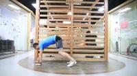 缓解腰部酸痛 办公室数据健身系列(二)毛虫爬