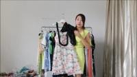 阿邦服装-时尚夏款连衣裙20件起批--406期
