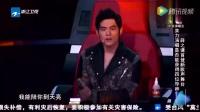 薛之谦深情演唱《你还要我怎样》+《演员》太走心