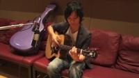 松井佑贵  Dragon Ball Z『CHA-LA HEAD-CHA-LA』(acoustic guitar solo)