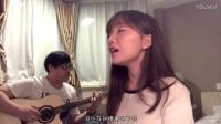 【如梦若令】吉他弹唱 最后的战役(中国好学姐 周玥)