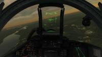 DCS world 数字战斗模拟:苏27 视频攻略 第2b集 飞行与导航b