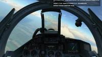 DCS world 数字战斗模拟:苏27 训练 视频攻略 第5集 CCIP模式飞制导炸弹
