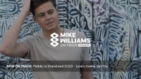 【Loranmic】Mike Williams On Track #016