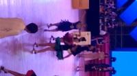 第十一届《舞动中原》国际标准舞全国公开赛