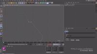 1.2Cinema4D-建立瓶子基础模型