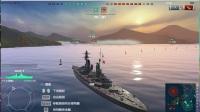 (小拍郭)战舰世界EP4打的垃圾死了。