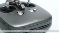 DJI Inspire 2 – 飞行器与遥控器对频