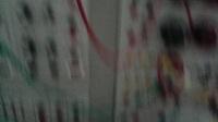 日光灯电路,电工实验视频