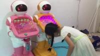 机器人弹珠机