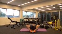 【翘臀必备】极佳的孤立臀部动作——蛙式臀桥