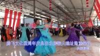 腾飞文化园周年庆典在北京猿人遗址隆重举行 央视摄制