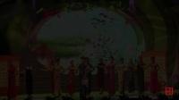 主题旗袍秀《金陵十三钗》