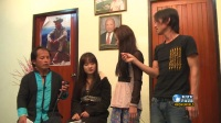 NEEJ KOOM IB CUAB Hmong New Movie Actors and Actresses Interview in Khaokho