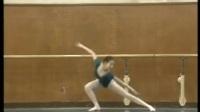 中国古典舞基训(7)腰的训练组合