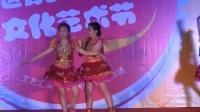 【曼音朗域】舞蹈《新疆亚克西》